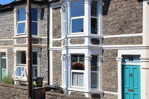 2 bedroom terraced house for sale - Carlyle Road, Bristol, BS5 6HG