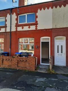 2 bedroom terraced house to rent - Tyne Avenue, Blackpool