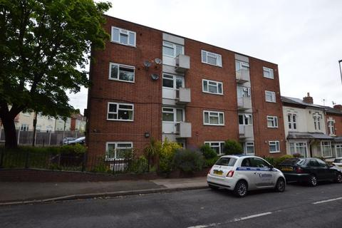 2 bedroom ground floor flat for sale - Wigorn Road, Bearwood