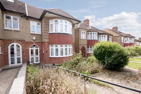 3 bedroom semi-detached house for sale - Oakwood Avenue, London