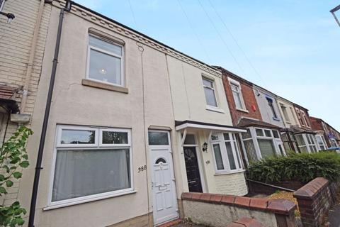 3 bedroom terraced house for sale - Leek Road, Hanley, Stoke-On-Trent.