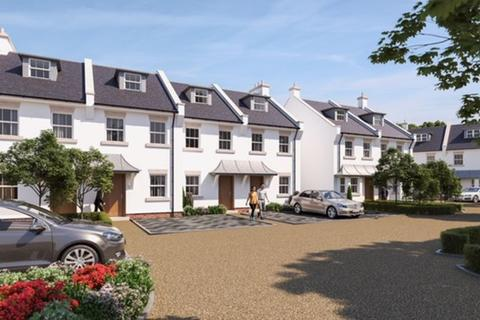 4 bedroom townhouse for sale - Middleton Place, Branksome, Poole