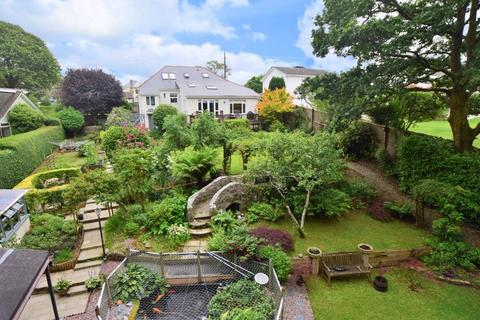 4 bedroom detached bungalow for sale - Glenholt Road, Plymouth