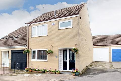 3 bedroom link detached house for sale - Woodcross, Leeds