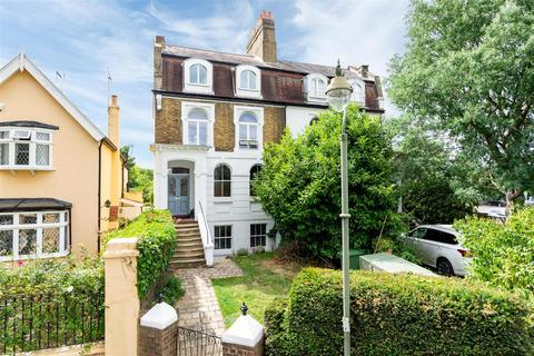 1 bedroom apartment for sale - St. Marys Road, East Molesey