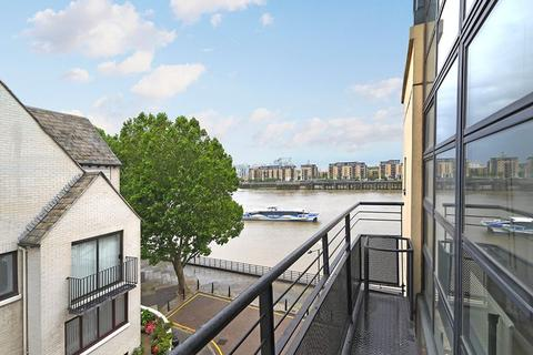 1 bedroom apartment for sale - Burrells Wharf Square, London, E14