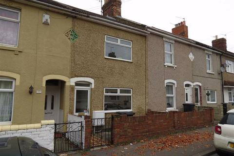 2 bedroom house to rent - Redcliffe Street, Swindon