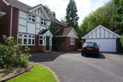 4 bedroom house to rent - Sence Crescent, Great Glen