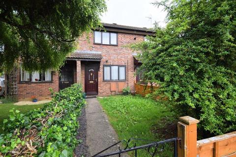 2 bedroom terraced house for sale - Isbourne Road, Cheltenham, Gloucestershire