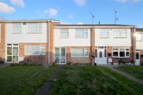 3 bedroom terraced house for sale - Mayflower Drive, Stoke Hill, Coventry, CV2 5NP