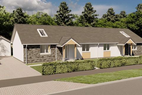 2 bedroom semi-detached bungalow for sale - Pitcrocknie Village, Alyth, Perthshire