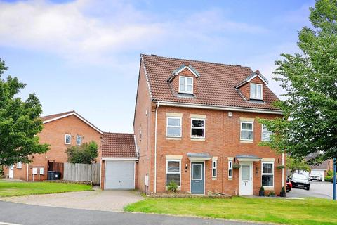 3 bedroom semi-detached house for sale - Roughley Farm Road, Sutton Coldfield