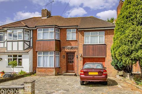 4 bedroom house for sale - Lonsdale Drive, Oakwood EN2 7LR