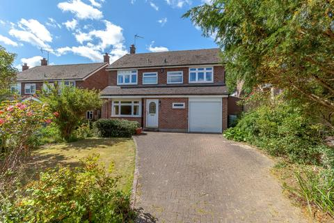 4 bedroom detached house for sale - Whadden Chase, Ingatestone