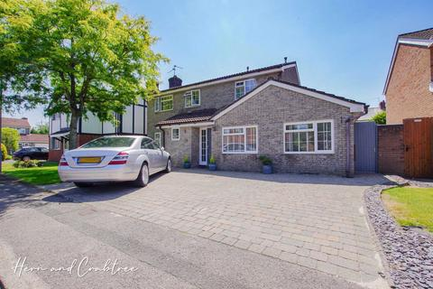 4 bedroom detached house for sale - Eton Court, Heath, Cardiff