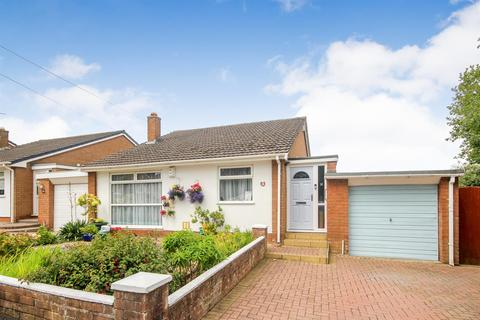 3 bedroom detached bungalow for sale - Muirfield Road, Buckley