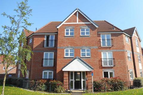 2 bedroom apartment to rent - College Green Walk, Mickleover, Derby
