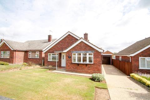 3 bedroom bungalow for sale - St Peters Road, Stowmarket, IP14