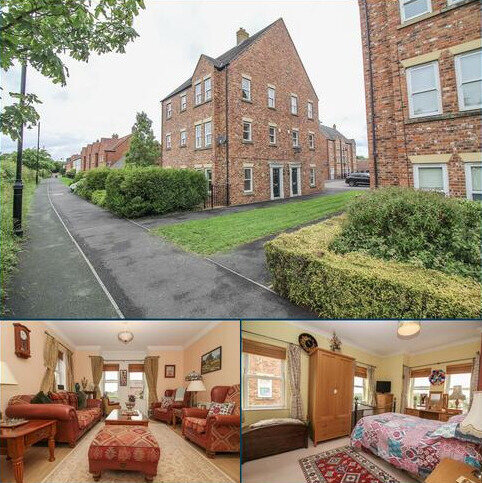 4 bedroom townhouse for sale - Warkworth Woods, Newcastle Upon Tyne