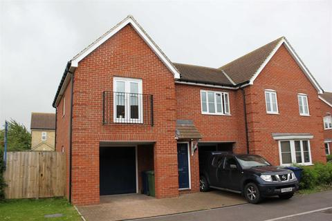 1 bedroom flat to rent - 1 RingstoneDuxford,