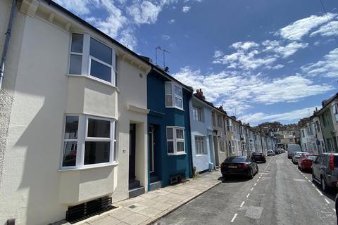 4 bedroom house to rent - St. Pauls Street, Brighton