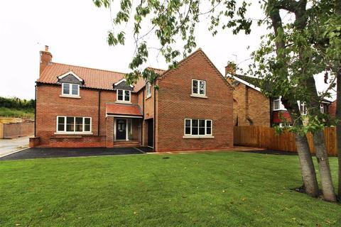 4 bedroom detached house for sale - South End Close, Langtoft, East Yorkshire