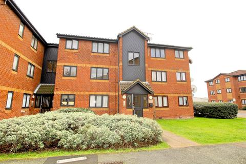 1 bedroom flat for sale - Acworth Close, Edmonton, N9
