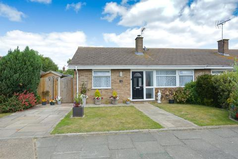 3 bedroom semi-detached bungalow for sale - Marshall Crescent, Broadstairs