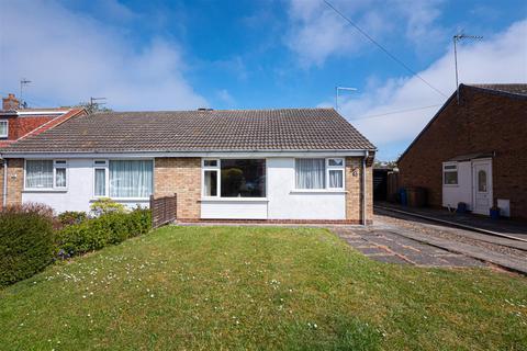 2 bedroom semi-detached bungalow for sale - St Nicholas Drive, Hornsea