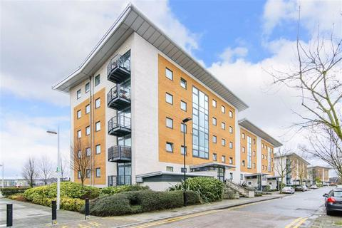 2 bedroom apartment for sale - Fishguard Way, Royal Docks, London