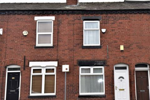 2 bedroom terraced house for sale - Dane Road, Sale, Manchester, M33