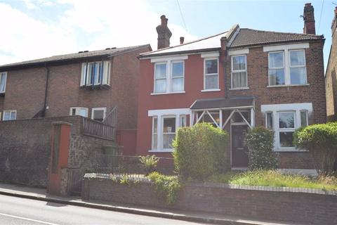 3 bedroom semi-detached house to rent - Carshalton Road, Sutton