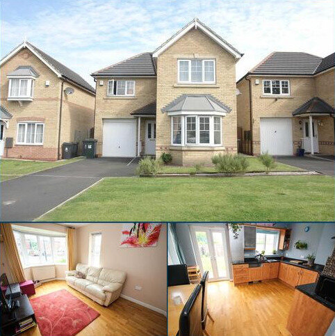 3 bedroom house for sale - Maybury Villas, Newcastle Upon Tyne