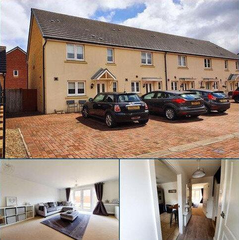 3 bedroom end of terrace house for sale - Elm Tree Road, Penllergaer, Swansea