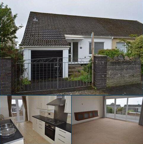 3 bedroom semi-detached house for sale - Lon Masarn, Tycoch, Swansea