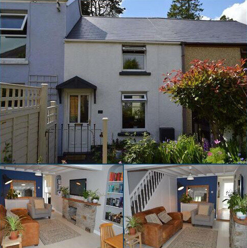 2 bedroom cottage for sale - Gower Road, Sketty, Swansea