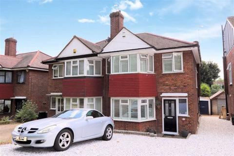 3 bedroom semi-detached house to rent - Hillcrest Way, Epping