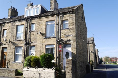 3 bedroom end of terrace house for sale - Oddy Street, Tong Street, BD4 0PR