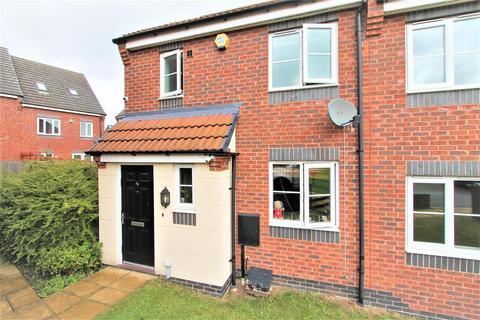 3 bedroom townhouse for sale - Moulton Road, Hamilton, Leicester LE5