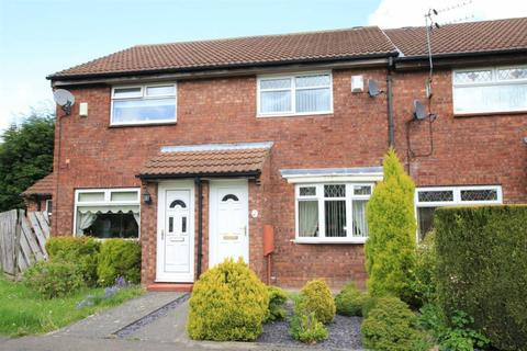 2 bedroom terraced house for sale - Bluebell Meadow, Newton Aycliffe