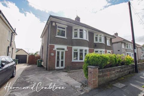 3 bedroom semi-detached house for sale - Heol Pentwyn, Cardiff