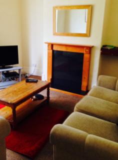 4 bedroom terraced house to rent - Kearsley Road, Sheffield