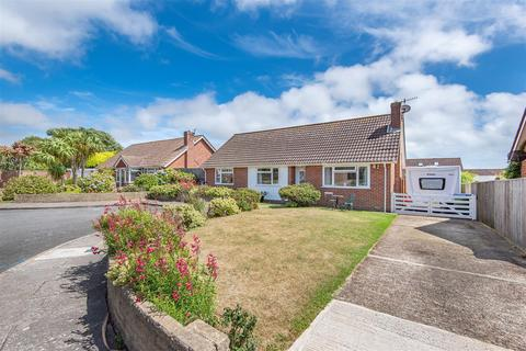 3 bedroom detached bungalow for sale - Regents Close, Seaford