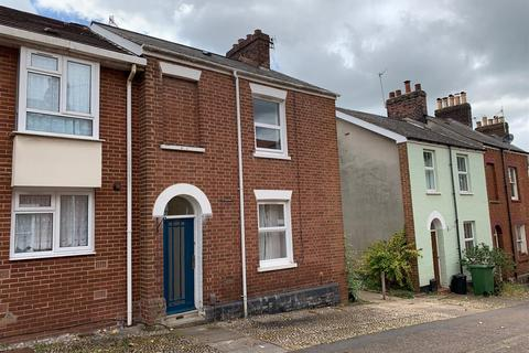 2 bedroom terraced house to rent - East John Walk, Exeter