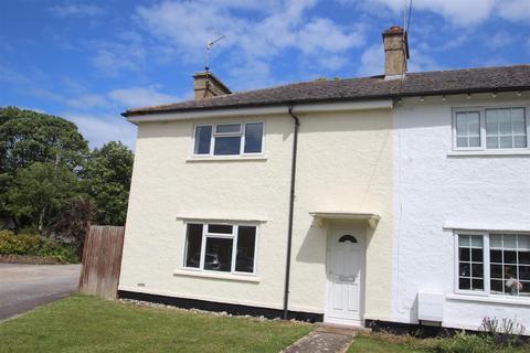 2 bedroom end of terrace house to rent - Northside, Old Sarum, Salisbury