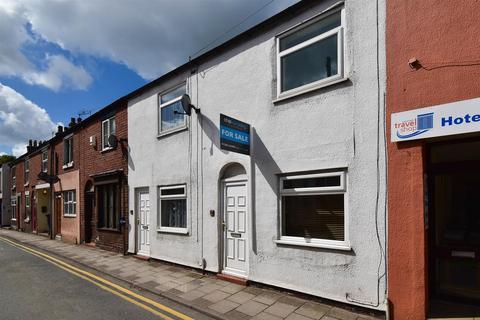 2 bedroom terraced house for sale - Kinsey Street, Congleton