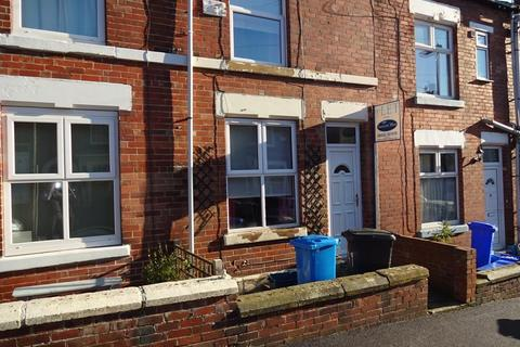 2 bedroom terraced house to rent - 49 South View Crescent, Nether Edge, Sheffield