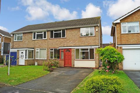 3 bedroom semi-detached house for sale - Hazel Close, Leamington Spa