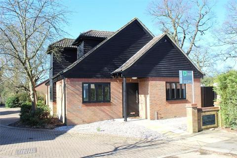 4 bedroom detached house to rent - The Almonds, St Albans