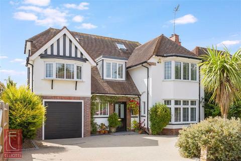 5 bedroom detached house for sale - Bishops Road, Hove, East Sussex